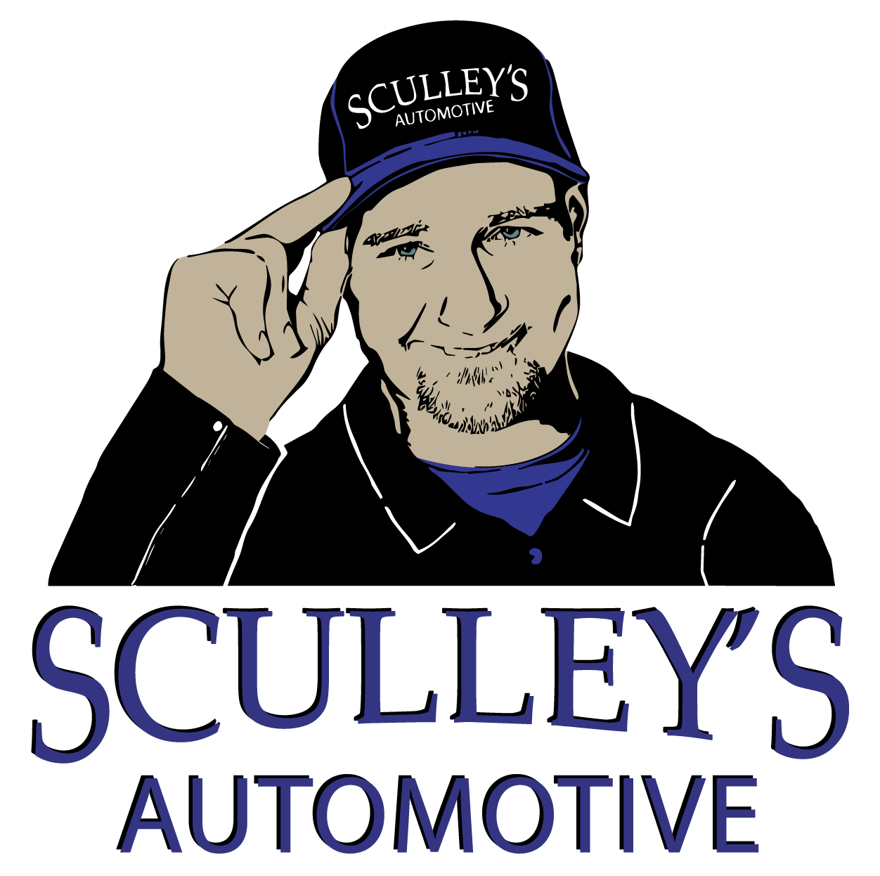 Sculley's Automotive